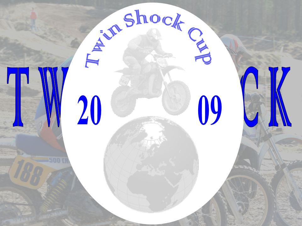 Vad är Twin Shock Cup.