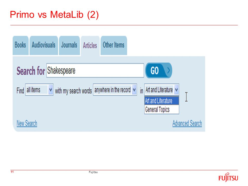 Fujitsu 11 Primo vs MetaLib (2)