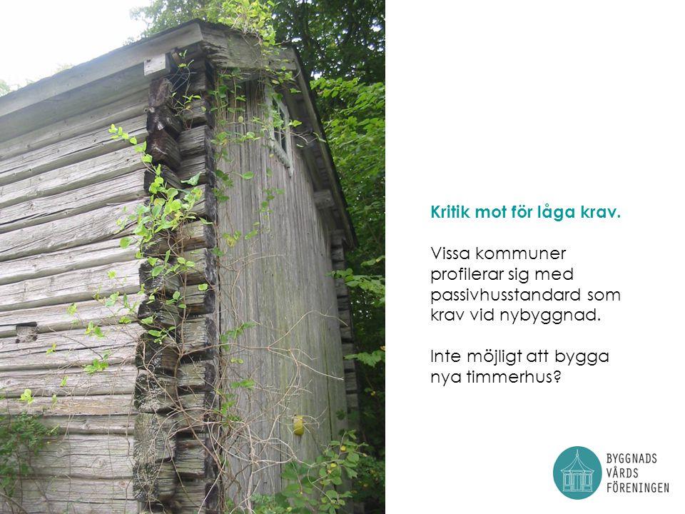 Forskas det om energi och kulturarv i Sverige.