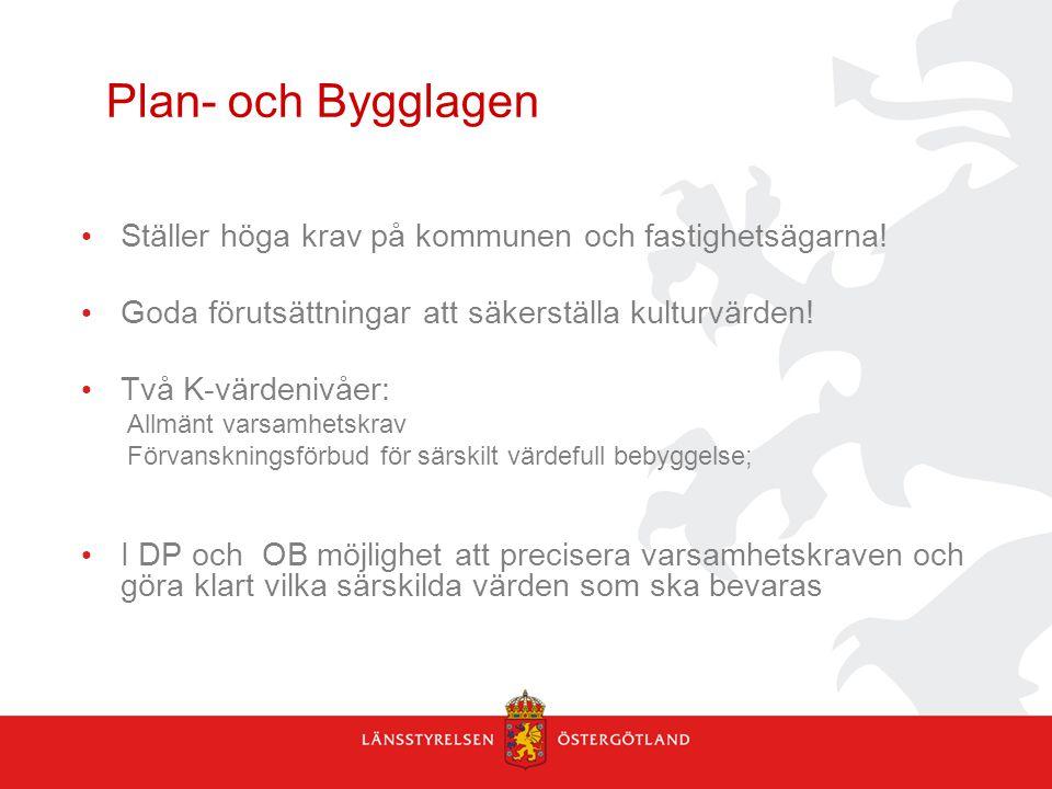 Cecilia Lindqvist cecilia.lindqvist@lansstyrelsen.se 013- 19 65 64