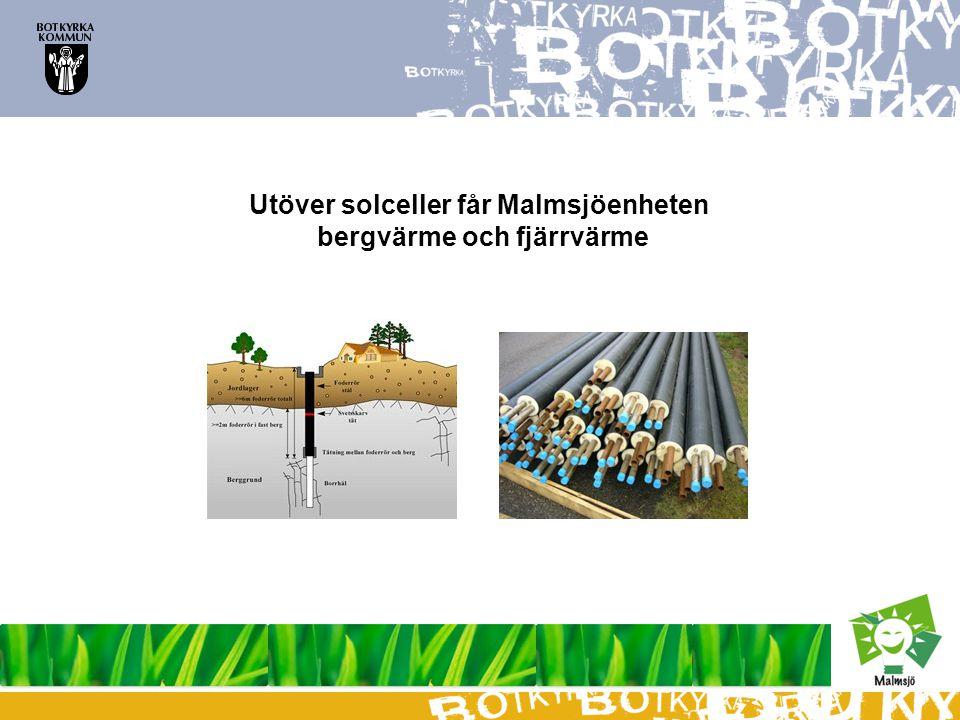 LOD - Lokalt omhändertagande av dagvatten Inom hela Malmsjö skola gäller LOD dvs att vi tar hand om dagvattnet lokalt och inte släpper ut det i dagvattensystemet eller i sjöar/vattendrag direkt utan låter först vattnet infiltrera genom marken.