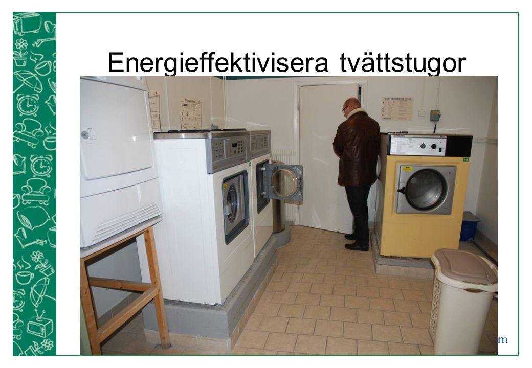 20100122 MDK Energieffektivisera tvättstugor