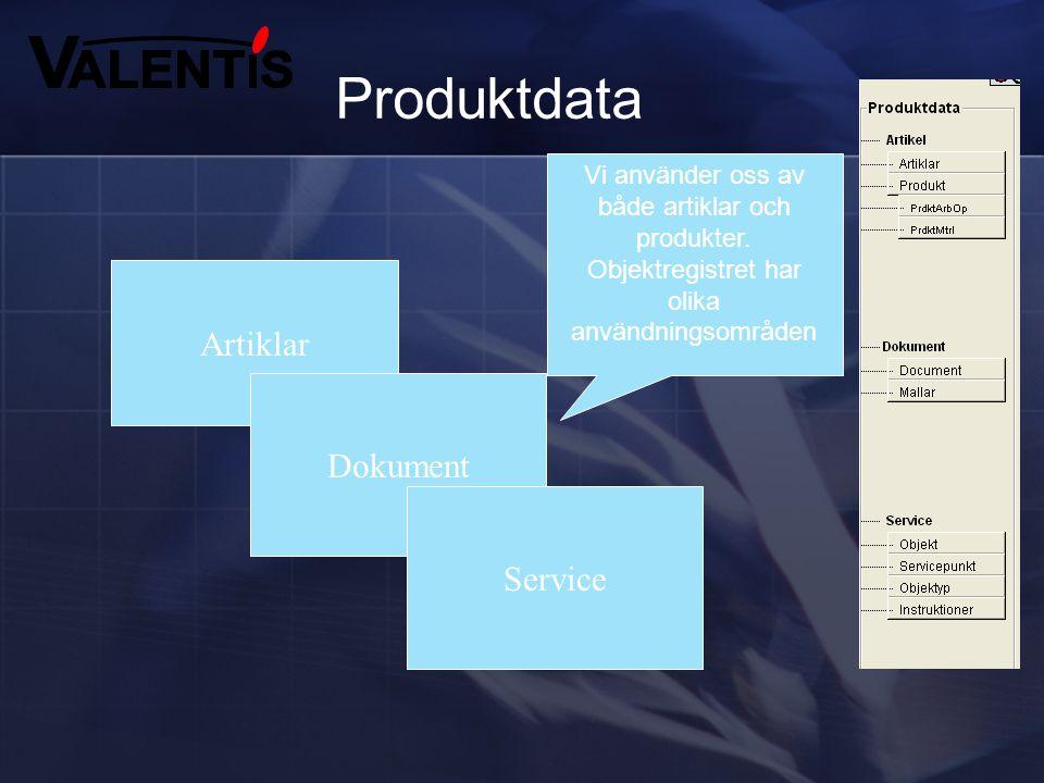 Produktion  Styr hela din verksamhet online  Tillverkningsorder • Både tillverkning för kund och mot lager  Planering av produktion med optimal res