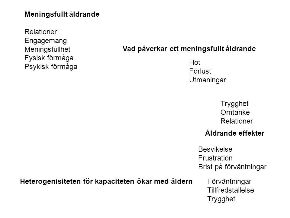 Demens definition •En symtom diagnos •T.ex.