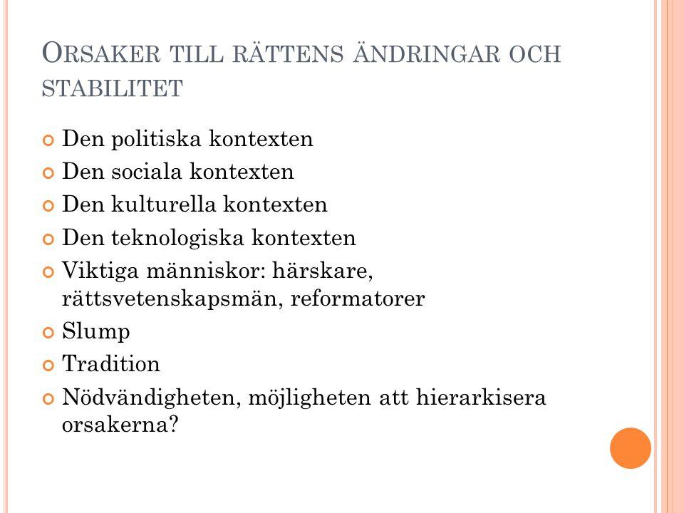 R AGIONE DI STATO, S TAATSRÄSON D.1.3.31.