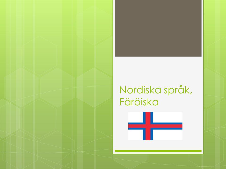  Sångerskan Björk.Björk  De isländska sagorna som skrevs ner för ca 1200 år sedan (!) är kända runtom i världen, inte minst Njals saga.saga Berömda