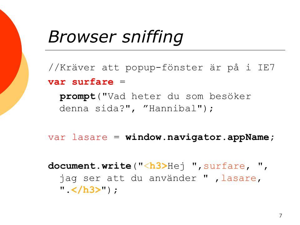 JavaScript Debugger 18