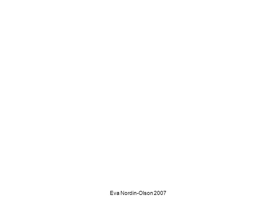 Eva Nordin-Olson 2007 Williams syndrom •1:10000, pojkar = flickor •Speciellt utseende, liknar varandra mer än familjen •Hjärtfel, SVAS •Hypertoni •Hyperkalcemi •Bråck •Kortvuxenhet •Glad, positiva, sociala ,distanslösa, lätt att överskatta •Autistiska drag •Ängslan, fobier •Koncentrationssvårigheter