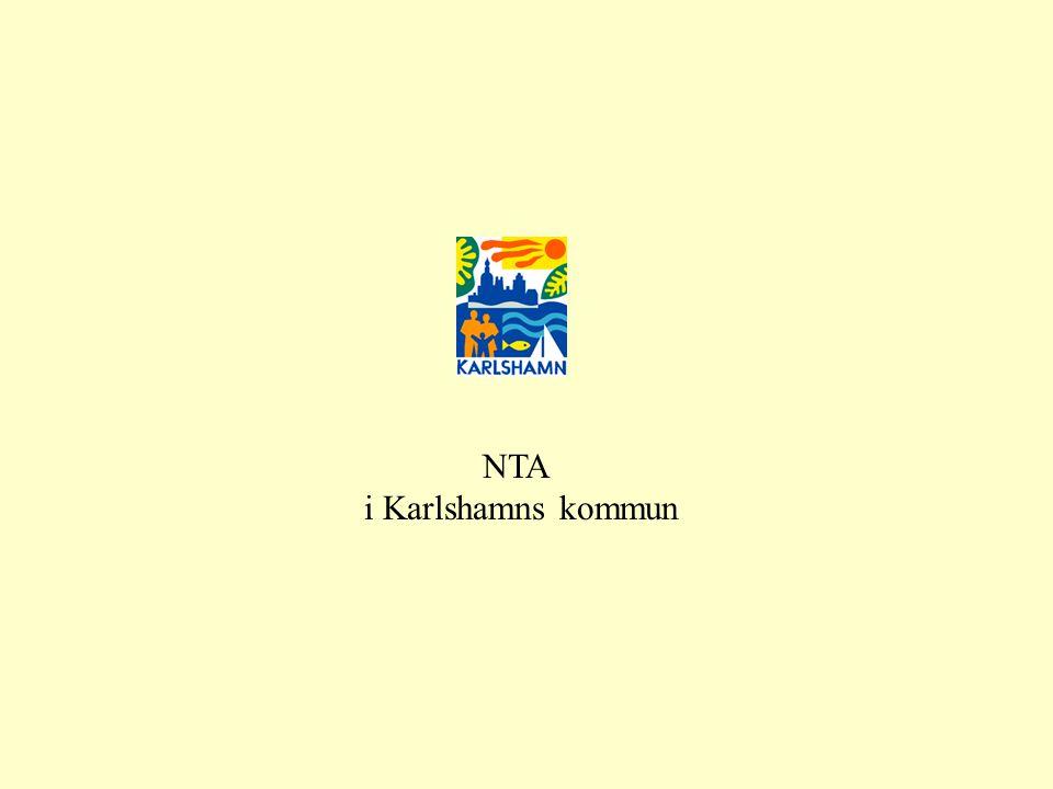 NTA i Karlshamns kommun