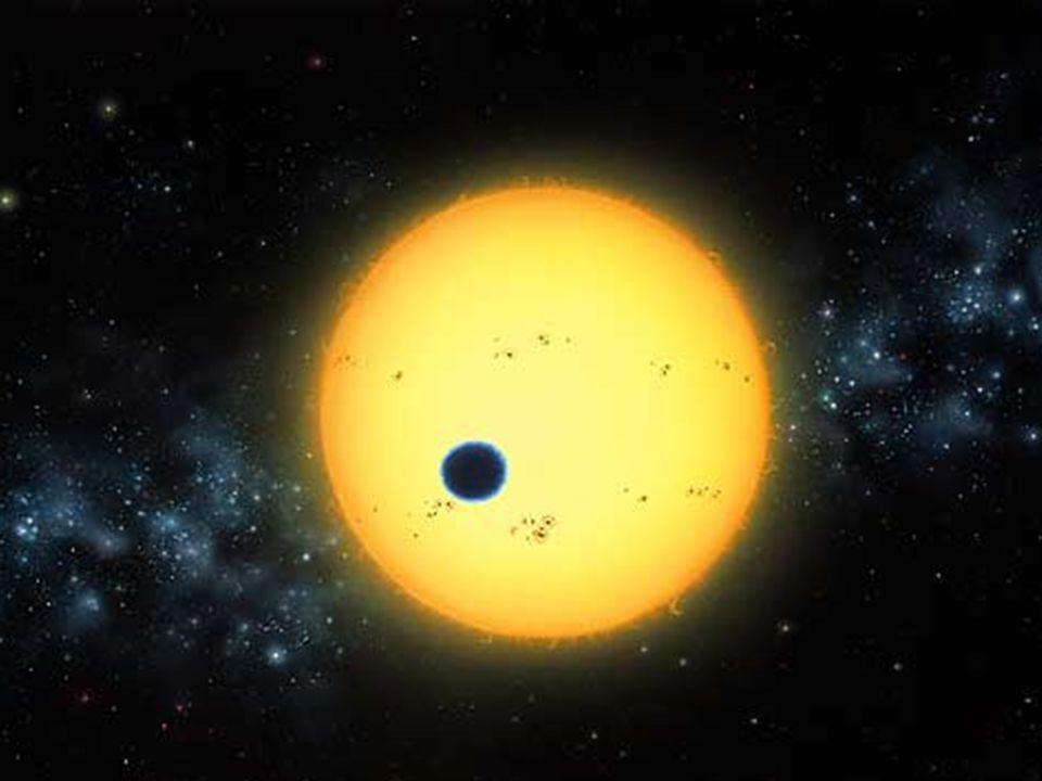 Planetpassager kan observeras av amatörer.ex. Grupp i Jyväskylän Sirius Marko Moilanen mfl.