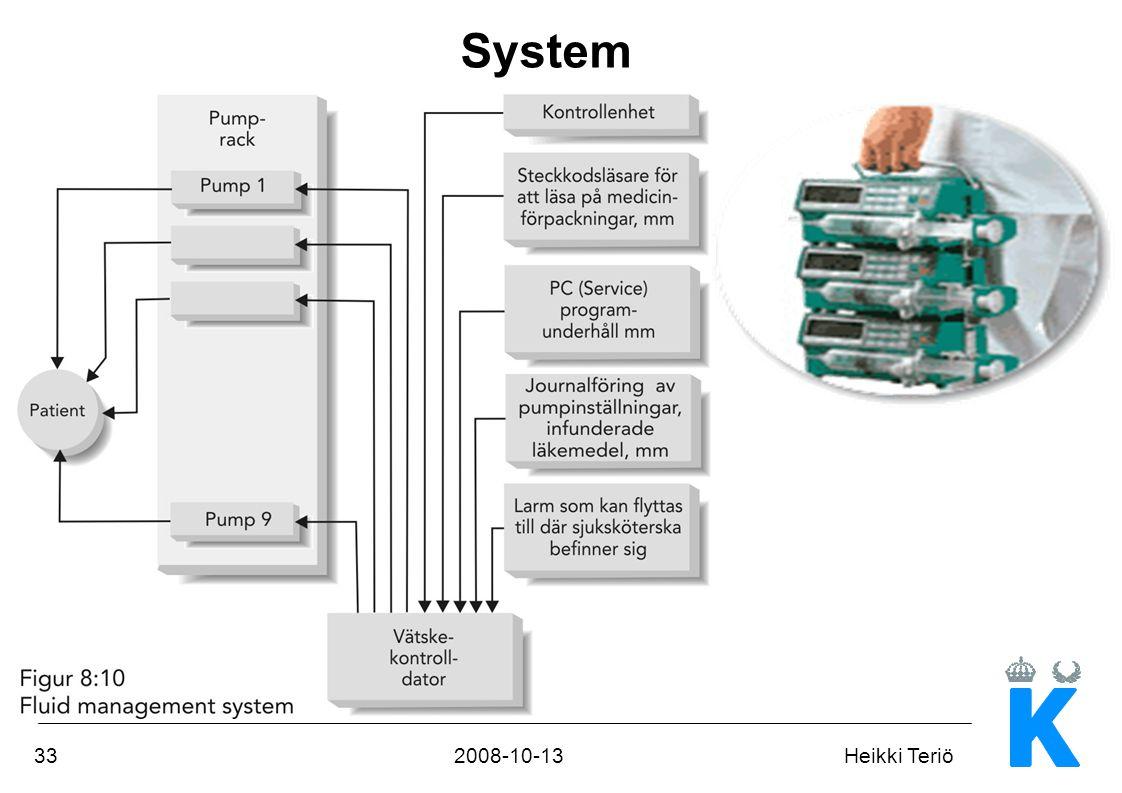 332008-10-13Heikki Teriö System