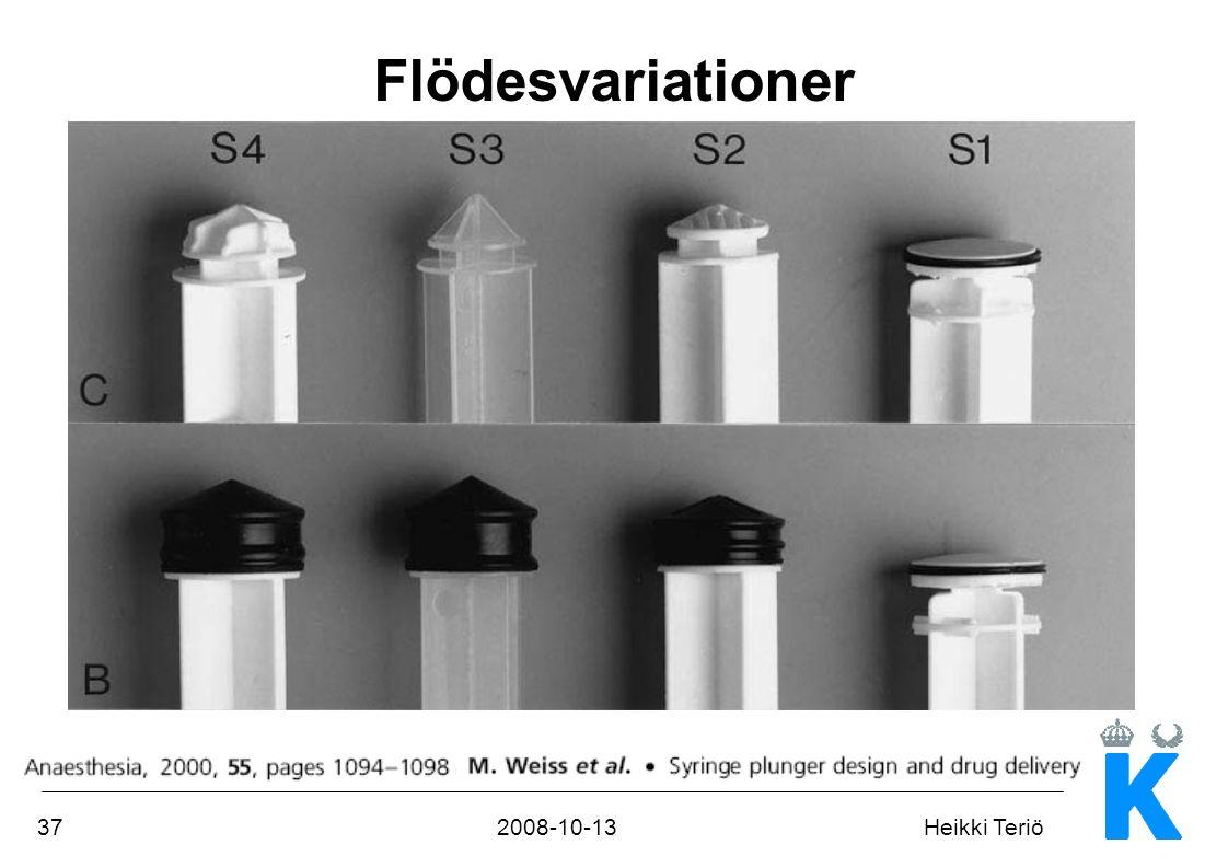 372008-10-13Heikki Teriö Flödesvariationer