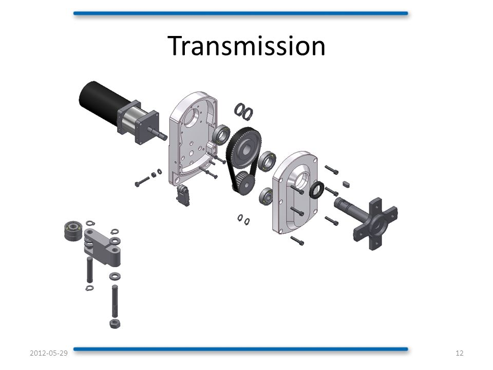 Transmission 122012-05-29