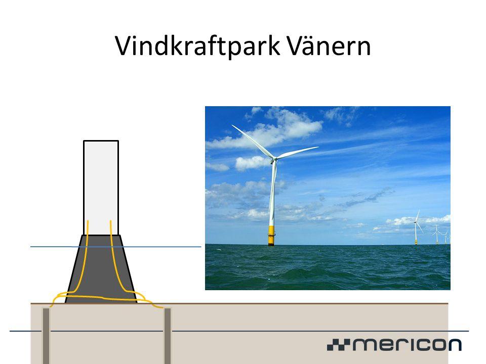 Vindkraftpark Vänern
