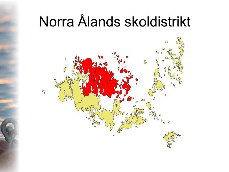 Norra Ålands skoldistrikt