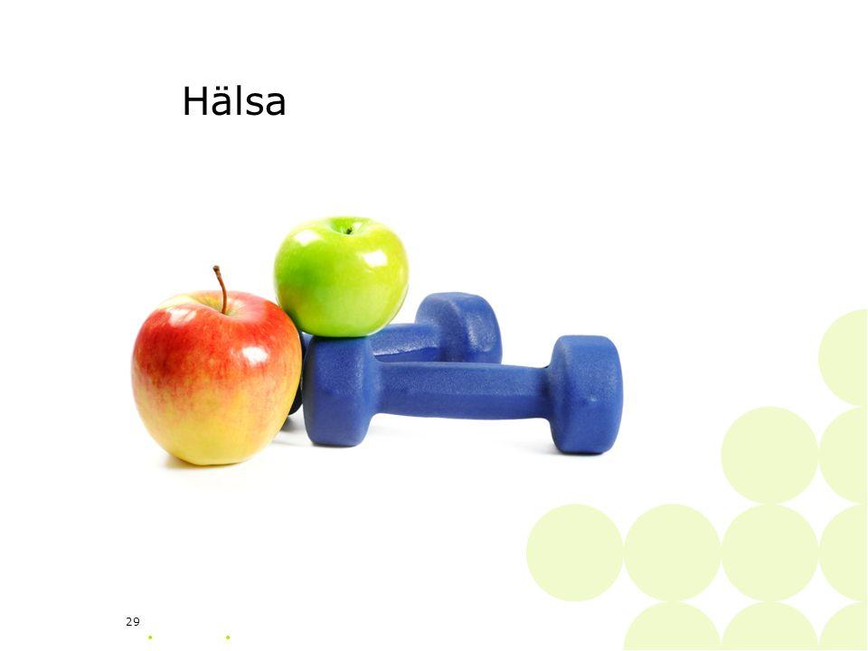 Hälsa • 29