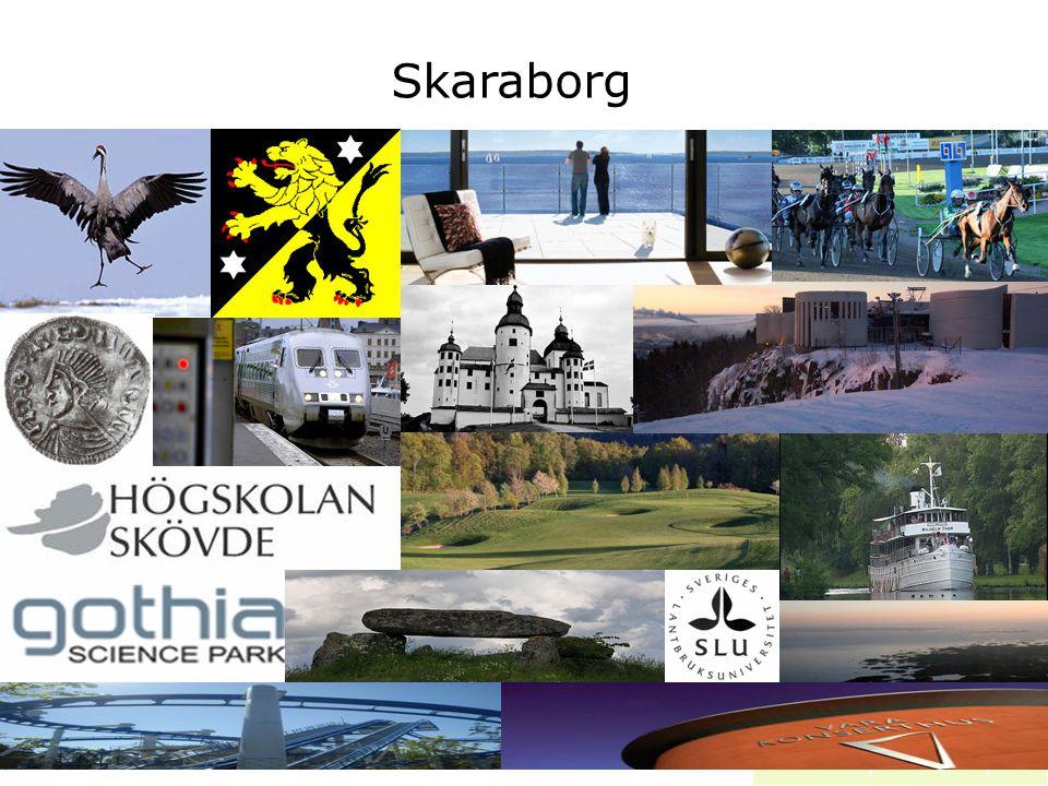 • 7 Skaraborg innehållsdeklaration Vård o omsorg och Industri
