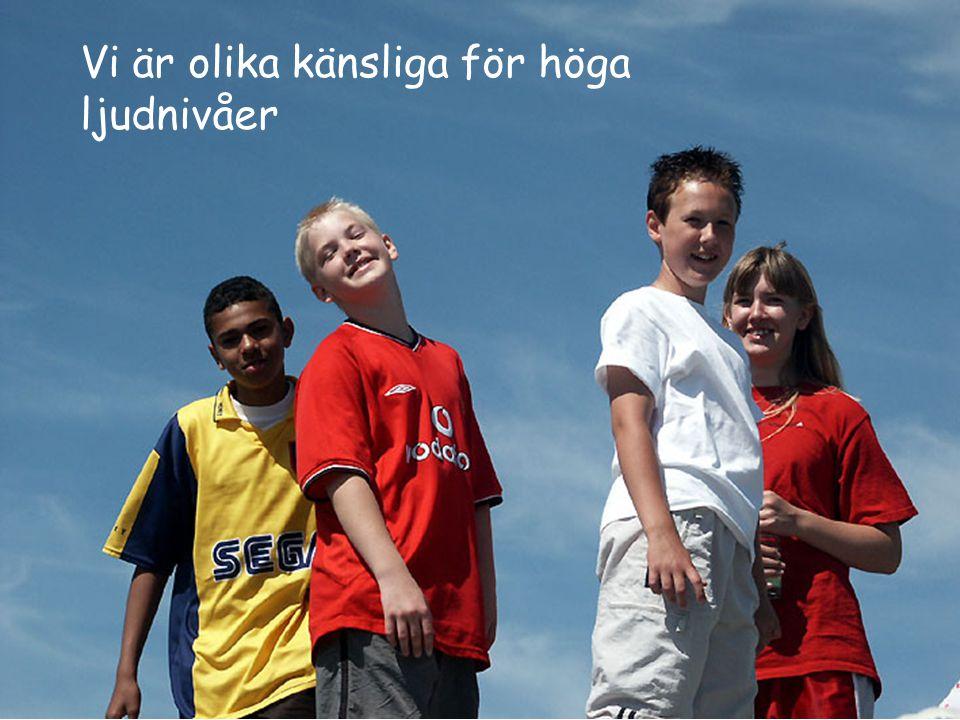 Kähäri K, Göteborg universitet: Från Gen till Miljö kurs vid Örebro univ 2010 Preventionsområden: 1.