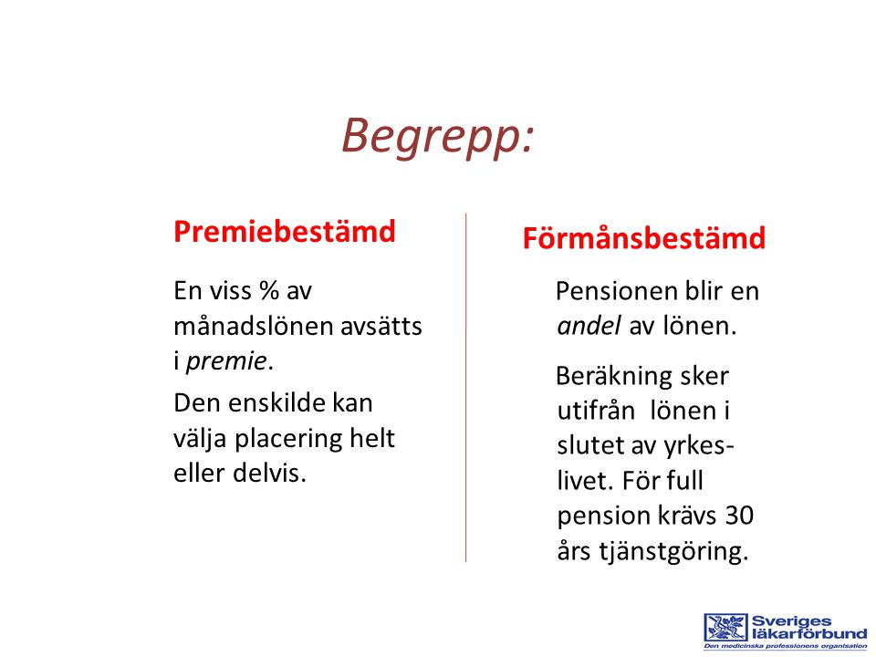 Belopp 2013 • Prisbasbelopp (pbb) 44 500 kr/mån • Inkomstbasbelopp (ibb) 56 600 kr/mån