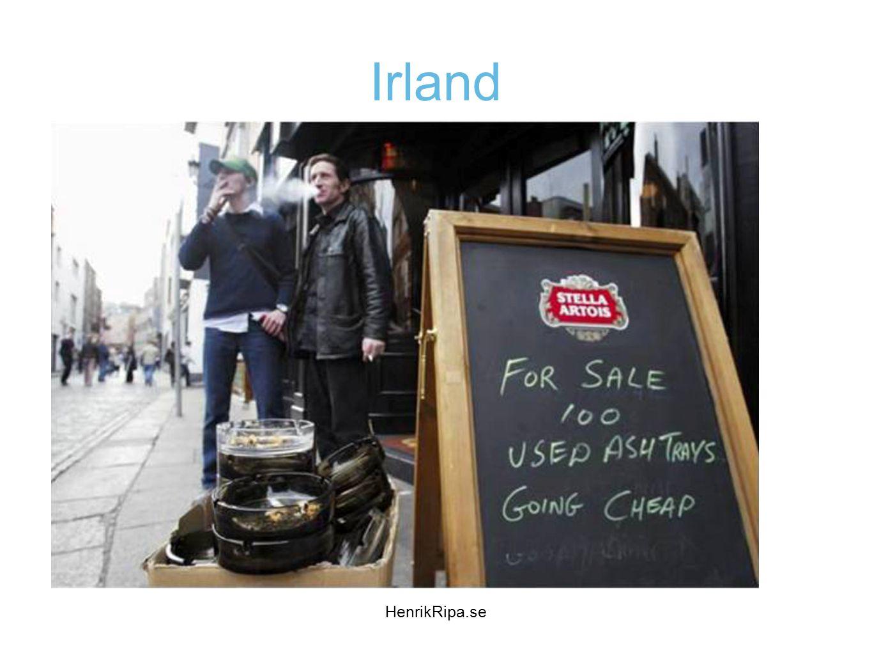 Irland HenrikRipa.se
