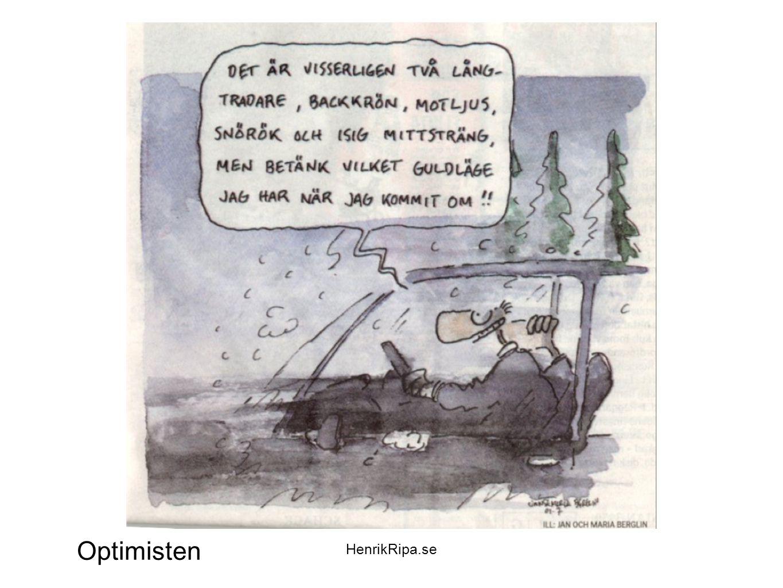 Optimisten HenrikRipa.se
