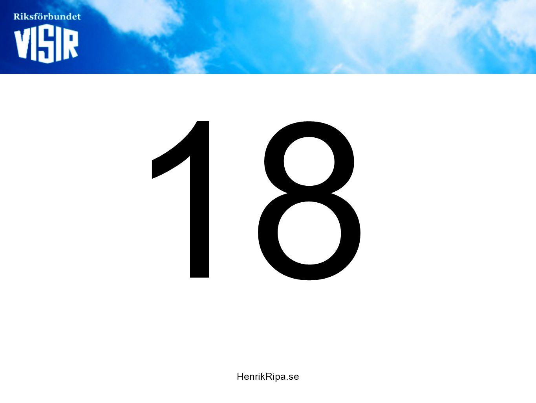 18 HenrikRipa.se