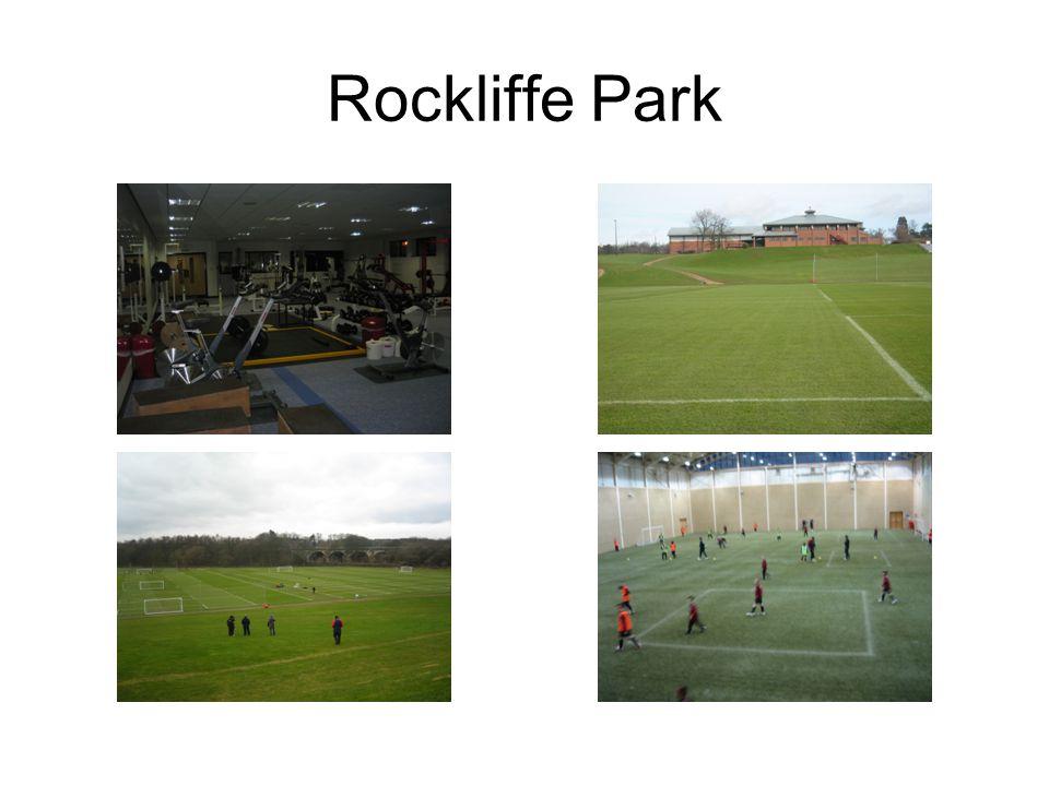 Rockliffe Park