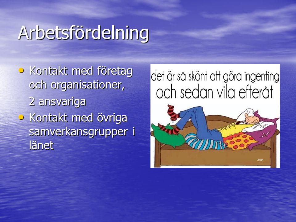 Måndag 16/12 presenterade Niklas Nordström och Anna-Karin Horney Framtidsveckan för KS, Kalix kommunstyrelse