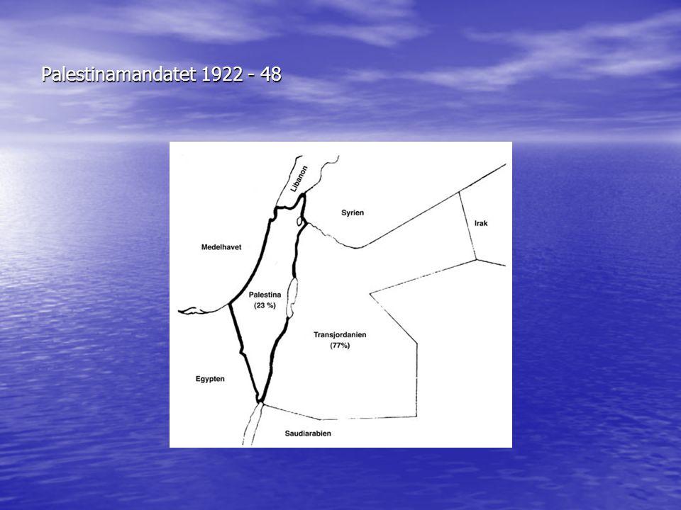 Bakgrund •År 2000 f.Kr Abraham invandrar till Israel •Ca.