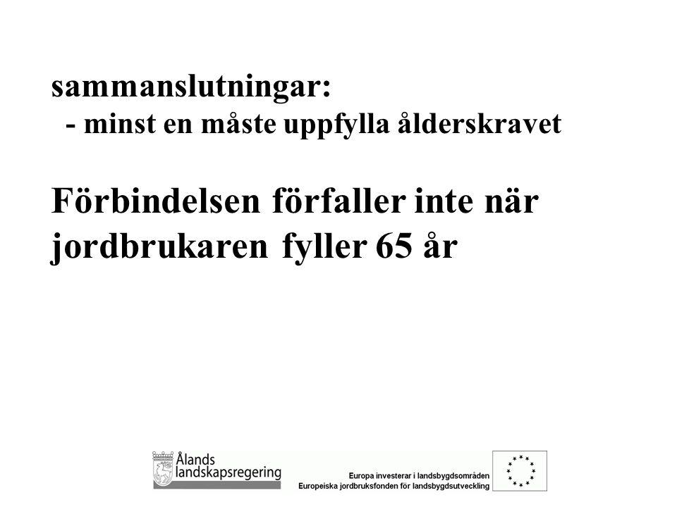 2.Koppling till tvärvillkoren (JSM:s guide sid.