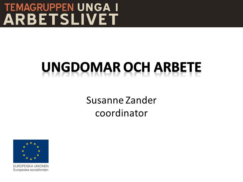 www.temaunga.se susanne.zander@ungdomsstyrelsen.se