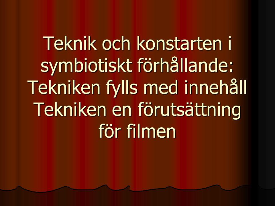 Inför synopsis och manus  Målgrupp  Syfte/budskap  Miljö-karaktärer  Hur ska det berättas.