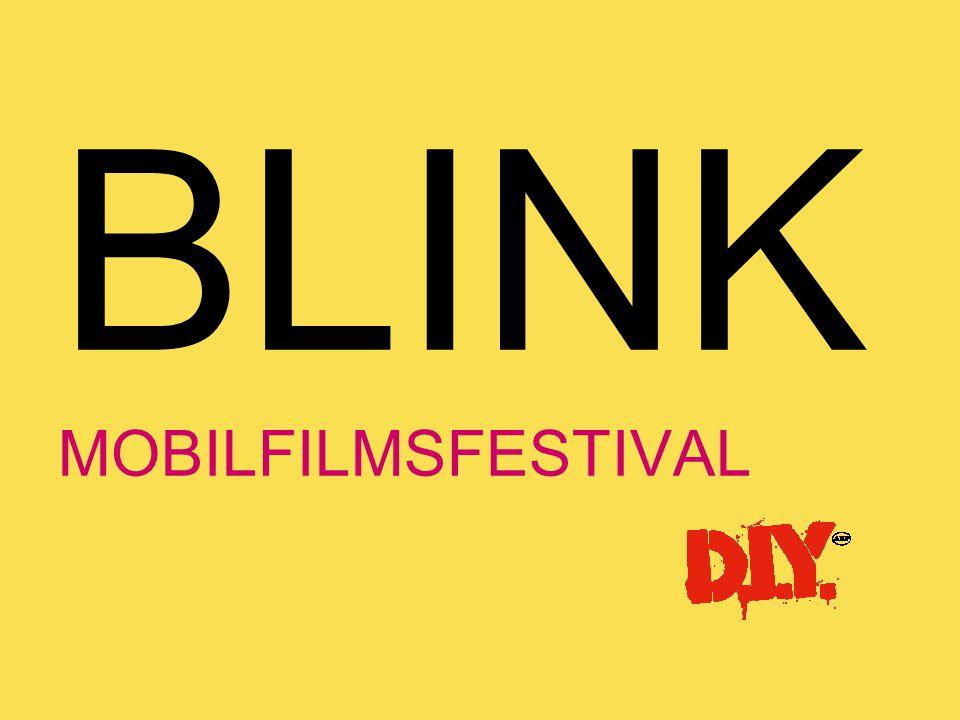 Bakgrund Dansk Lommefilm festival -08 I april 2008 fick filmer tagna med mobiltelefon en egen filmfestival.