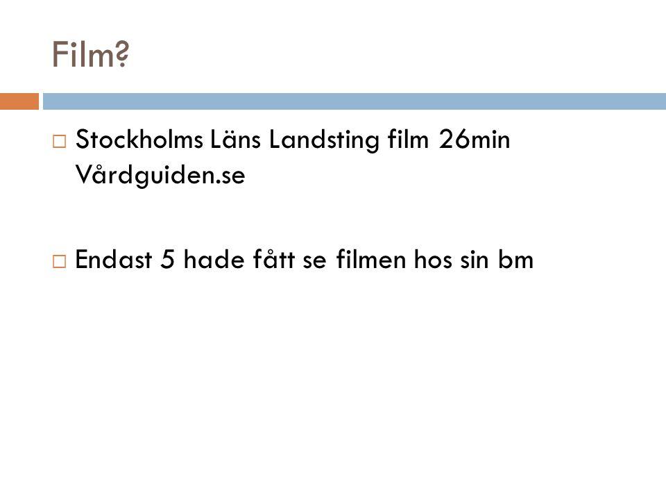 Film.