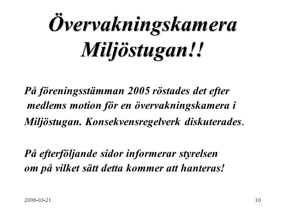 2006-03-2110 Övervakningskamera Miljöstugan!.