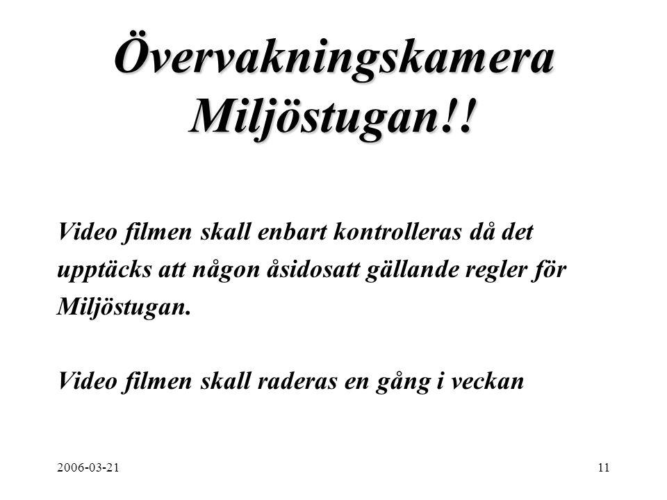 2006-03-2111 Övervakningskamera Miljöstugan!.