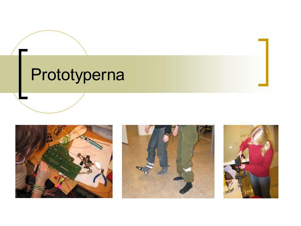 Prototyperna