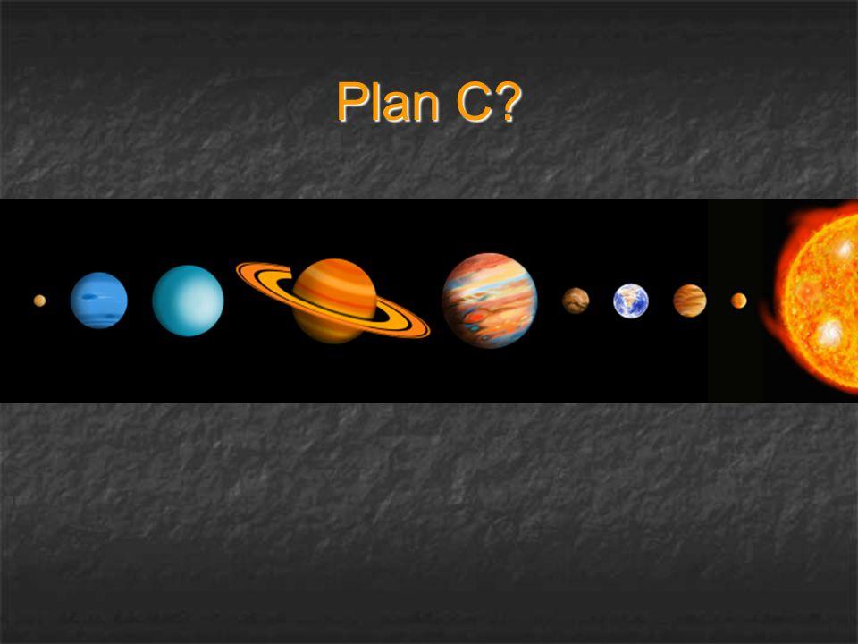 Plan D?