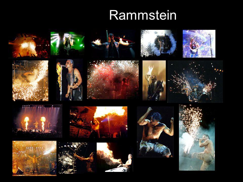 """Bästa Album •Det bästa albumet är helt klart """"Live Aus Berlin"""" som namnet tyder är en liveskiva med alla Rammsteins bästa låtar. •En annan anledning ä"""
