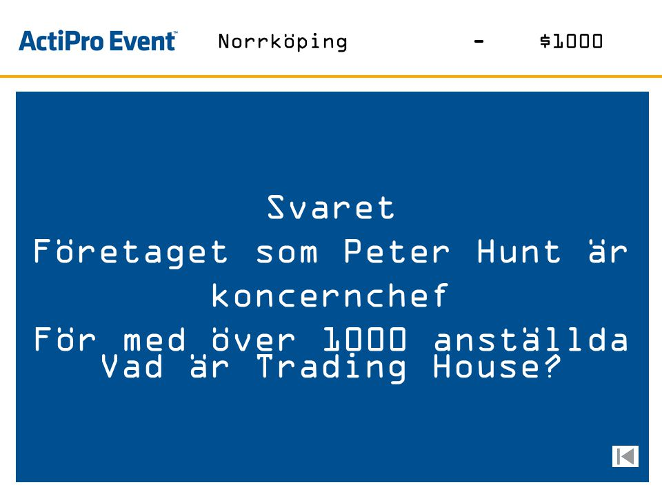 """Svaret Skådespelare som bl.a. Medverkat i """"flickan som lekte med elden"""" Vem är Magnus Krepper? Norrköping-$800"""