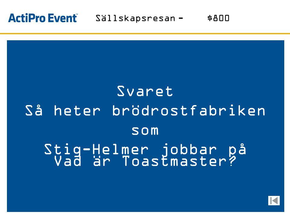 """Svaret Hon kysste Stig-Helmer i slutscenen av """"SOS Segelsällskapsresan"""" Vem är Birgitte Söndergaard? Sällskapsresan-$600"""