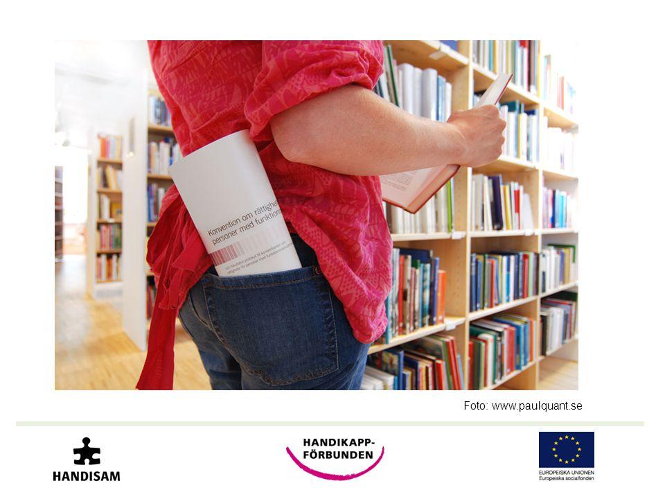 •Information från till exempel myndigheter •Tidningar och böcker •Reklam •Läromedel och kurslitteratur Läs- och skrivsvårigheter Svårt att läsa och att förstå text, såsom: