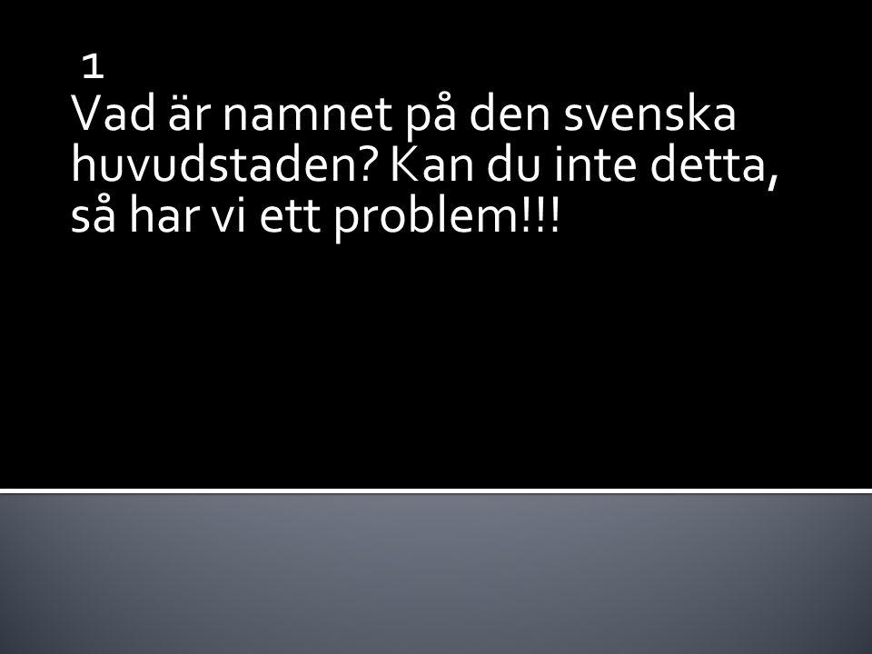 2 Vilken av Kung Carl XVI Gustaf och Drottning Silvias barn föddes först?