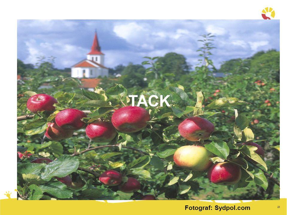 23 TACK Fotograf: Sydpol.com