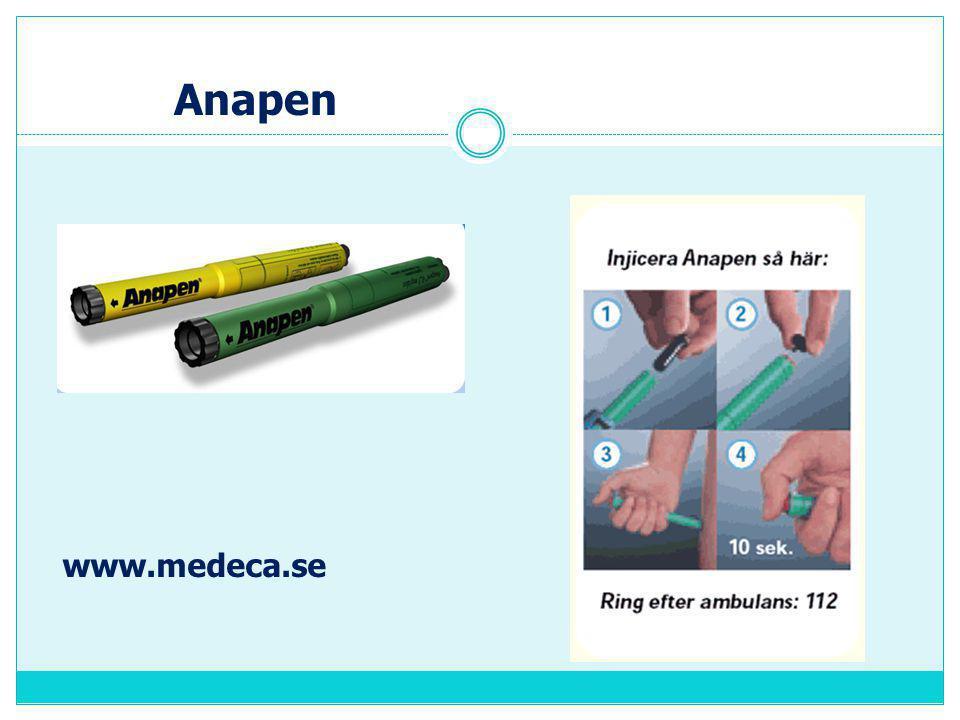 Anapen www.medeca.se