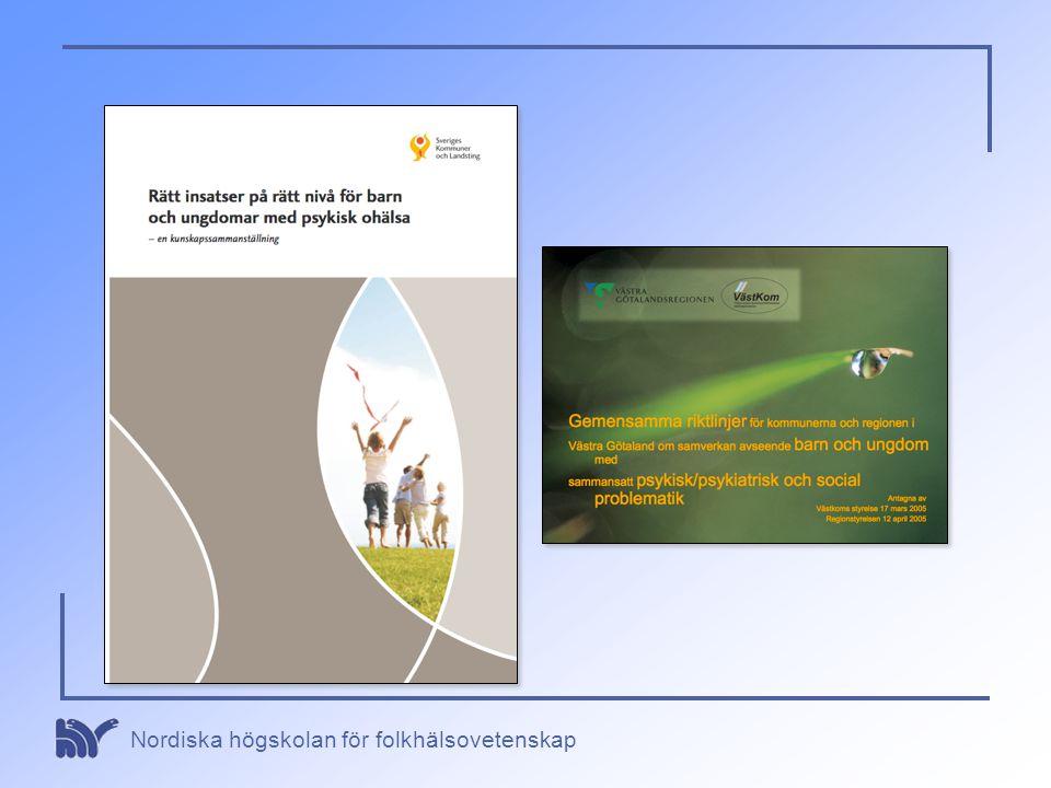 Nordiska högskolan för folkhälsovetenskap