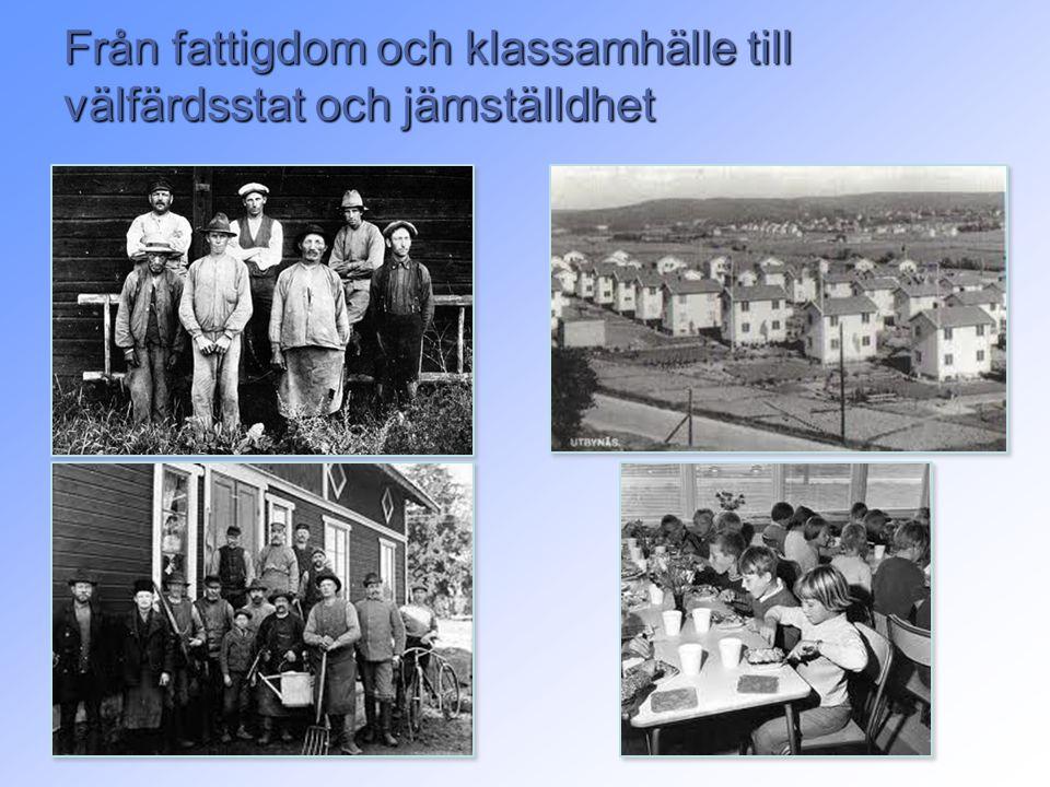 Nordiska högskolan för folkhälsovetenskap Skillnaderna mellan fattiga och rika barnfamiljer