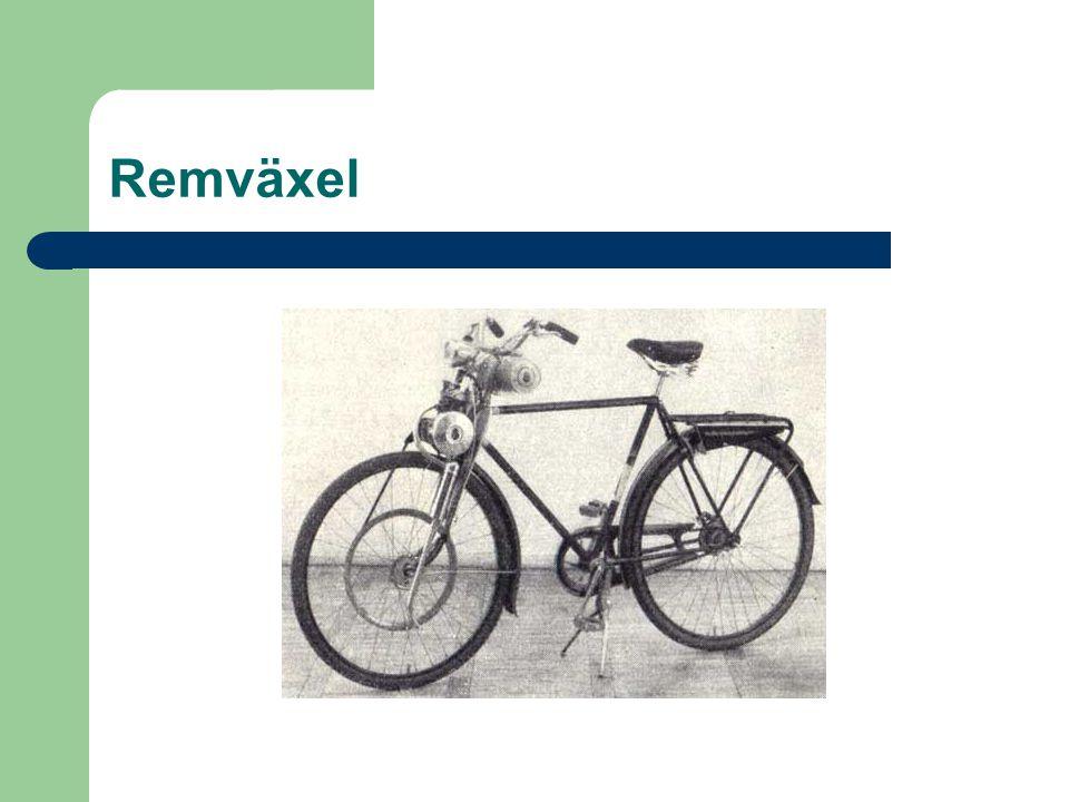 Remväxel