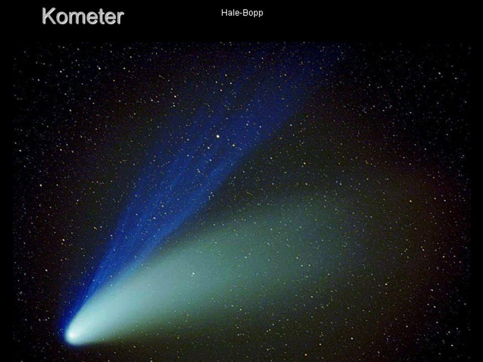 Kometer