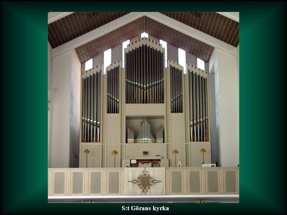 S:t Görans kyrka